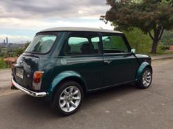 1998 Mini Cooper 13