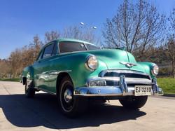 Chevrolet Deluxe 1951 (29)