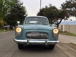 Ford Prefect 1