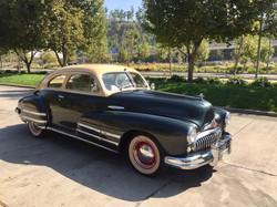 1947 Buick Super Eight 56