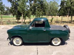 1957 Austin A35 Pick-Up (7)