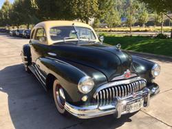 1947 Buick Super Eight 59
