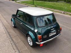 1998 Mini Cooper 22