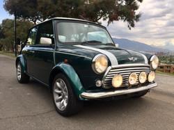 1998 Mini Cooper 4