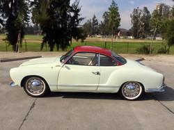 1962 VW Karmannghia (35)