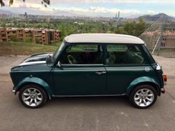 1998 Mini Cooper 28
