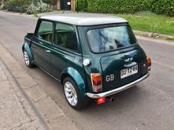 1998 Mini Cooper 21