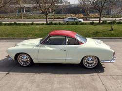 1962 VW Karmannghia (13)
