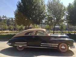 1947 Buick Super Eight 53