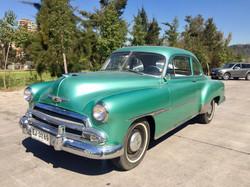 Chevrolet Deluxe 1951 (25)