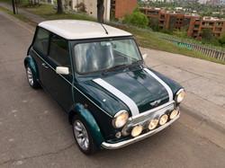 1998 Mini Cooper 6