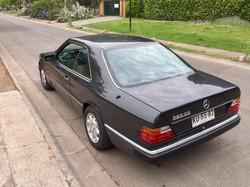 Mercedes 23