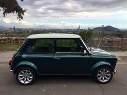 1998 Mini Cooper 9