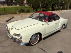 1962 VW Karmannghia (39)