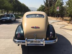 1947 Buick Super Eight 50