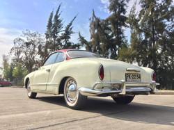 1962 VW Karmannghia (4)
