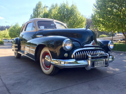 Buick Super Eight 14