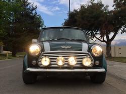 1998 Mini Cooper 1