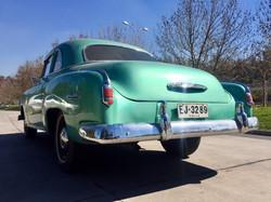 Chevrolet Deluxe 1951 (50)