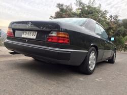 Mercedes 15