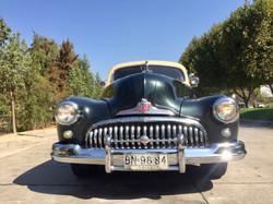 1947 Buick Super Eight 63