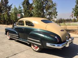 1947 Buick Super Eight 48