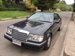 Mercedes 7