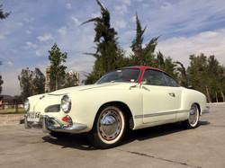 1962 VW Karmannghia (37)