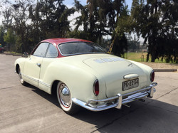 1962 VW Karmannghia (5)