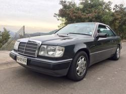 Mercedes 32