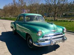 Chevrolet Deluxe 1951 (30)