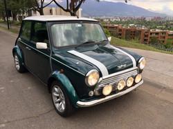 1998 Mini Cooper 5