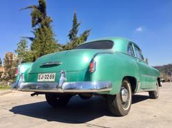 Chevrolet Deluxe 1951 (46)