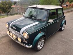 1998 Mini Cooper 36