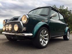 1998 Mini Cooper 34