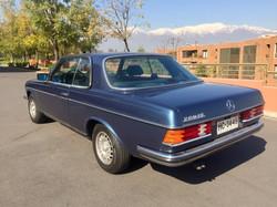 1981 MB 280CE (10)