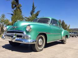Chevrolet Deluxe 1951 (24)