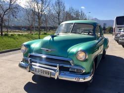 Chevrolet Deluxe 1951 (54)