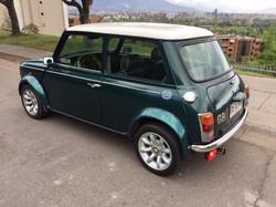 1998 Mini Cooper 38