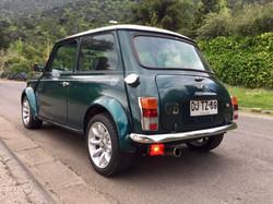 1998 Mini Cooper 20
