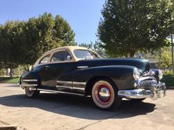 1947 Buick Super Eight 55