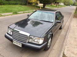 Mercedes 8