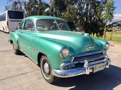 Chevrolet Deluxe 1951 (55)