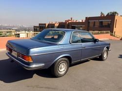 1981 MB 280CE (19)
