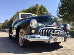 1947 Buick Super Eight 57