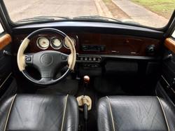 1998 Mini Cooper 40