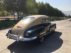 1947 Buick Super Eight 52