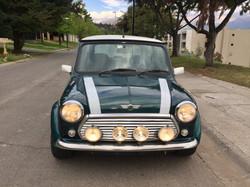 1998 Mini Cooper 2