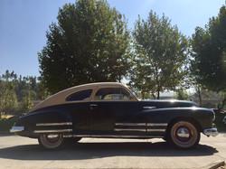 1947 Buick Super Eight 54