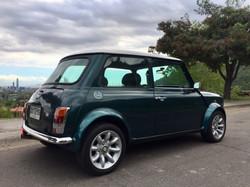 1998 Mini Cooper 12
